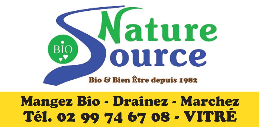 Logo Nature et Source