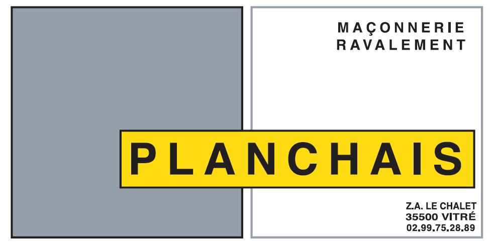 Logo Planchais