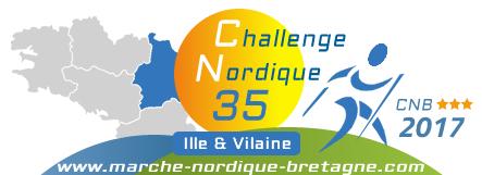 MARCHE NORDIQUE CÔTE D'EMERAUDE ST-MALO (35)